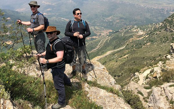 Dom-Joly-hiking-Lebanon