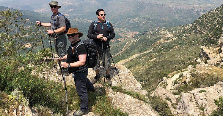 Dom-Joly-hiking-Lebanon