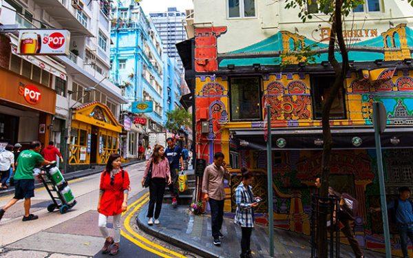 Sheung-Wan-Hong-Kong
