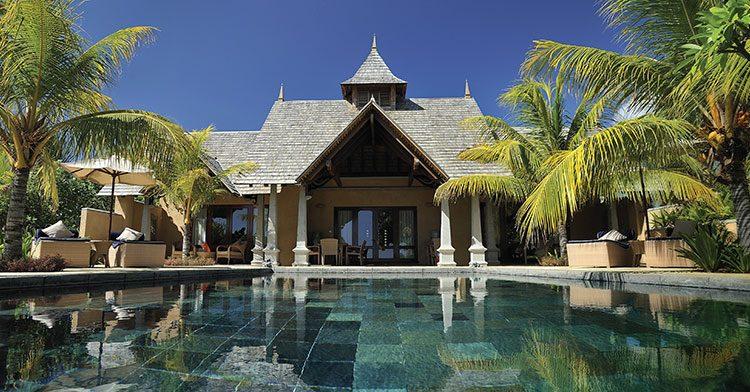 Stay: At a Mauritian film-star retreat