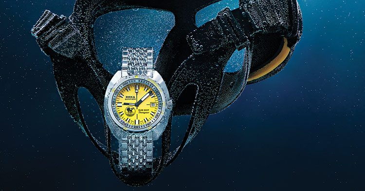 doxa watch