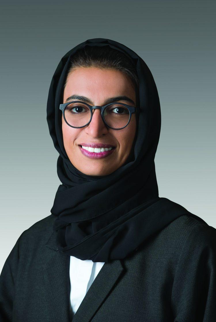 HE Noura Al Kaabi